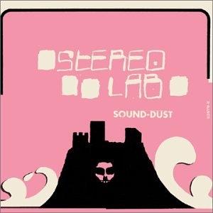 Sound-Dust album cover