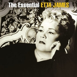 The Essential Etta James album cover