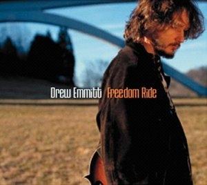 Freedom Ride album cover