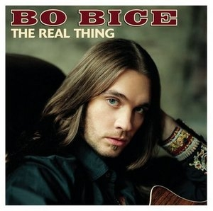 The Real Thing album cover