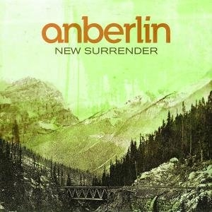 New Surrender album cover