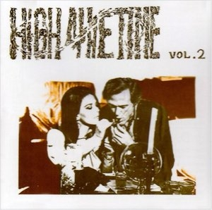 High All The Time 2 album cover