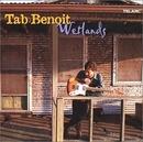 Wetlands album cover