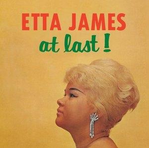 At Last (Exp) album cover