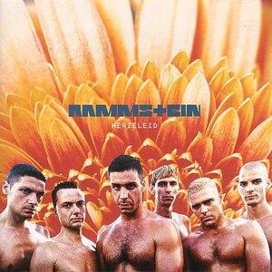 Herzeleid album cover