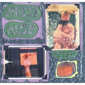Sad Sappy Sucker album cover