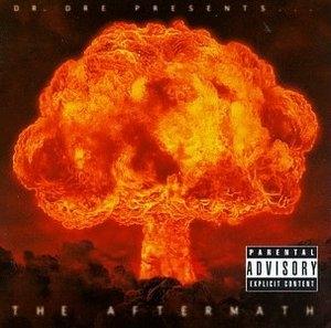 Dr. Dre Presents...The Aftermath album cover