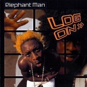 Log On album cover