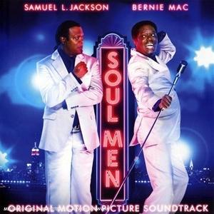 Soul Men : Motion Picture Soundtrack album cover