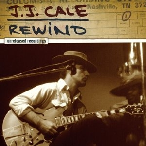 Rewind: The Unreleased Recordings album cover