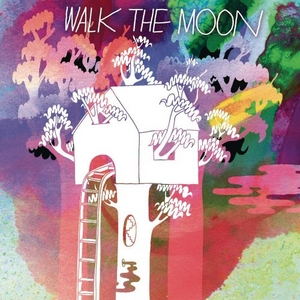 Walk The Moon album cover