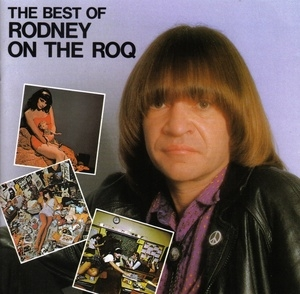 The Best Of Rodney On The ROQ album cover