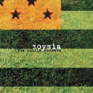 Zoysia album cover