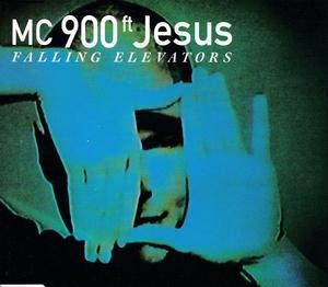 Falling Elevators (Single) album cover