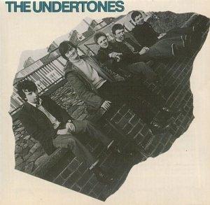 The Undertones (Exp) album cover
