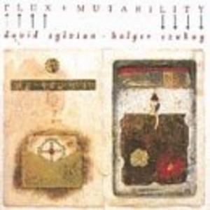 Flux + Mutability album cover