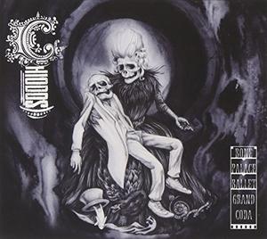Bone Palace Ballet: Grand Coda album cover
