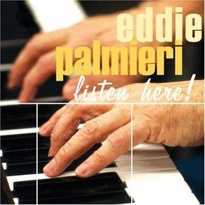 Listen Here! album cover