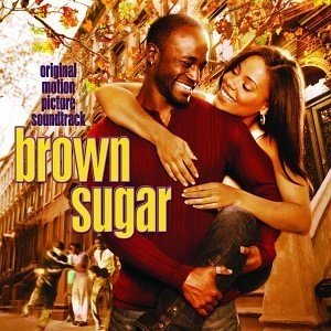 Brown Sugar: Original Motion Picture Soundtrack album cover