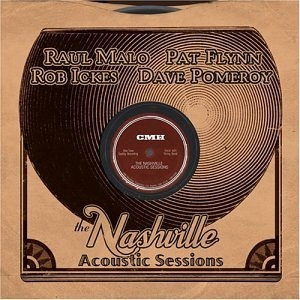 The Nashville Acoustic Sessions album cover