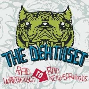 Rad Warehouses To Bad Neighborhoods album cover