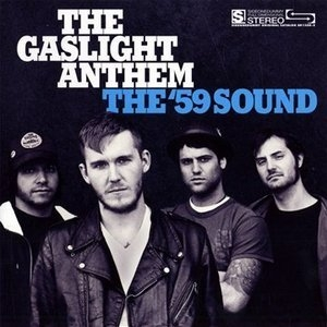 The '59 Sound album cover