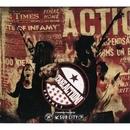 Take Action! Vol. 7 album cover