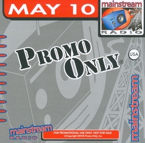 Promo Only: Mainstream Radio May '10 album cover