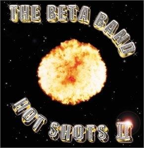 Hot Shots II album cover