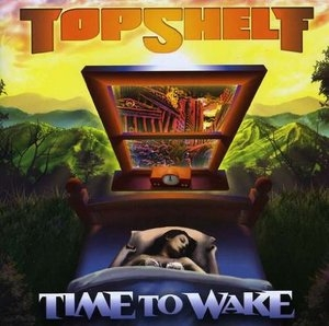 Time To Wake album cover
