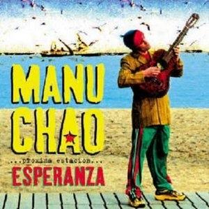 Próxima Estación: Esperanza album cover