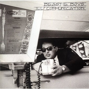 Ill Communication (Remastered Edition) album cover