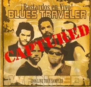 Bastardos En Vivo (Live) album cover
