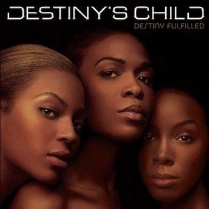 Destiny Fulfilled album cover