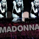 The Sticky & Sweet Tour album cover