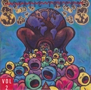 Static Tracks, Vol. 2 album cover