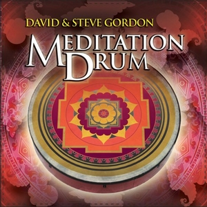 Meditation Drum album cover