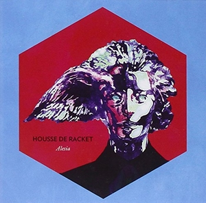 Alesia album cover