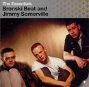 Bronski Beat & Jimmy Some... album cover