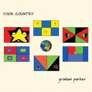 Your Country album cover
