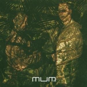 The Szabotnik 15 Mission album cover