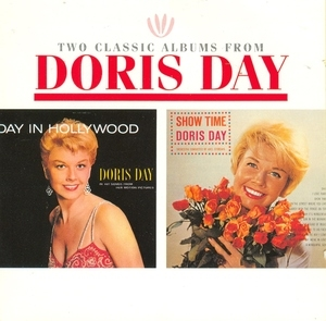 Show Time~ Day In Hollywood album cover