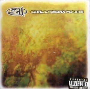 Grassroots album cover