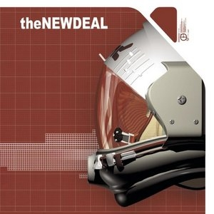 The New Deal album cover