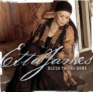 Blues To The Bone album cover