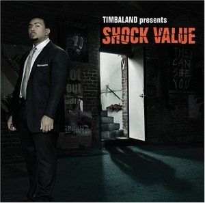 Timbaland Presents Shock Value (Clean) album cover