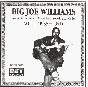 Complete Recorded Works-Vol.1 (1935-1941) album cover