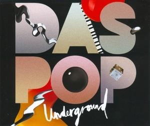 Underground (Single) album cover
