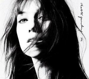 IRM album cover