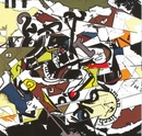 Breakseven-Remixes album cover